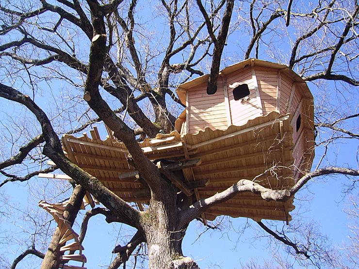 s jour cabanes du bois charmant charente maritime. Black Bedroom Furniture Sets. Home Design Ideas